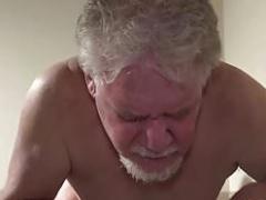 Daddy Takes It Raw
