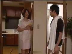 Okaasan Tamaki Part four