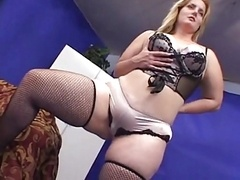 Good Sticky creampie TagTeamed Good Booty