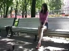 i like russian chick