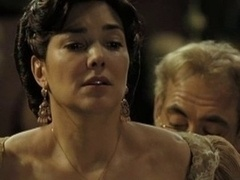 Laura harring adore in the time of cholera (nude)