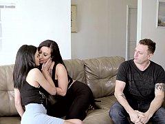 Perks of polygamy