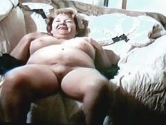 Granny Loves Oral
