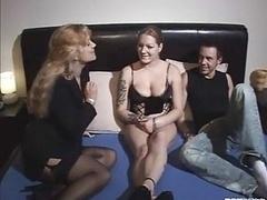 3some German