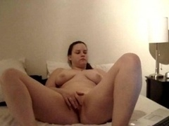 37 Complete years Housewife Mary Shows Her Orgasm