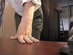 Merciless Boss Gets Her Punishment... -TB-