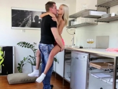 Recent awesome girl is into anal-copulation