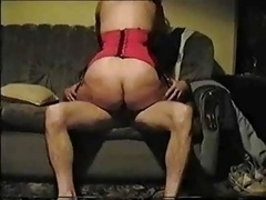 Swinger Wife Filled Entire Of Cum