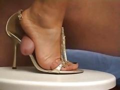 a top classic feet