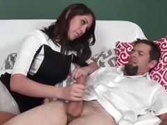 Don't Wake the Husband - Amiee Cambridge - Kyle Chaos Fetish
