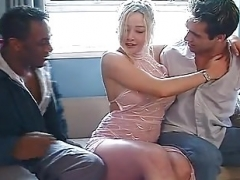 Anaal, Brits, Dubbele penetratie, Interraciaal, Slet