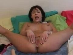 WOW!! Squirting orgasmic...