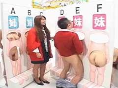 アジア人, 面白, グループ, Hd, 日本人