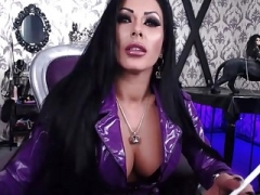 MistressKennya08