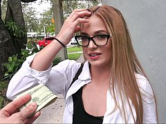 Money-hungry Euro hoe