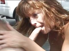 Sexy Car Wash !