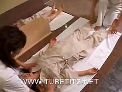 JAPANESE MASSAGE Solo play