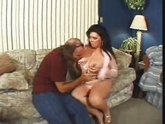 Ginni Lewis Takes On A Dirty Grown-up Guy