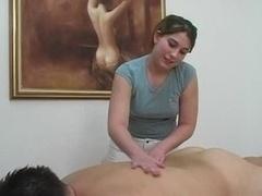 Massage Handjob
