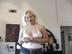 Блондинки, Домашнее видео
