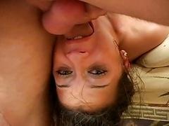 Throat Make love Group-fuck With Alexa