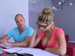 Brazzers - Dirty Masseur - August Ames and besides Se