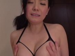 rough asiatic threesome sex japanese segment 2