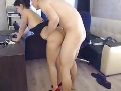 Hot Web camera Video