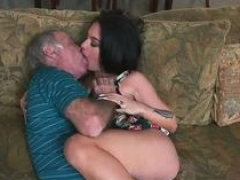 Grown-up lady and plus milf first time Frannkies a hasty learner