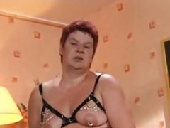 My Sexy Piercings Trashy granny pierced nipples and additionally pussy