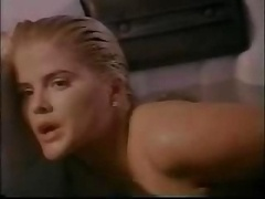 The attractive Anna Nicole Smith (Softcore)