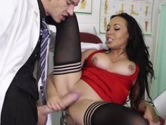 Brazzers - Shes Gonna Squirt - Rio Lee and moreover Danny D -  The Science Of Squirting