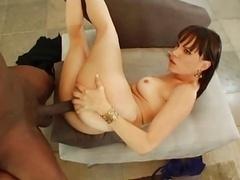 Dirty Dana's Anal Fun!