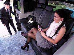 バス, 車, 浮気者, ヨーロピアン, イタリア人, スカート, スカートのぞき
