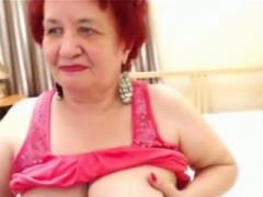 Thick Granny