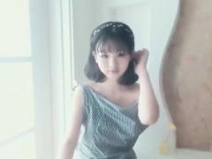 Anastasia Starr in Far eastern Japanese Slant Eyed