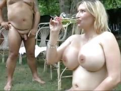Outdoor sex action, babes boned in the open, outdoor porn
