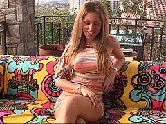 Interviewing Melanie Gold