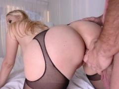 18-19 y.o. sizeable boob fuck orgasm Birthday Sex, Butt Not For Dad