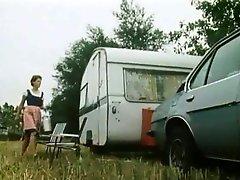 caravan hirsute vintage make love