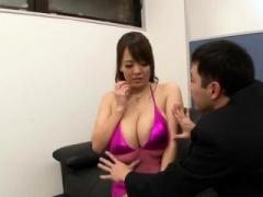 Huge boobs girl hardcore