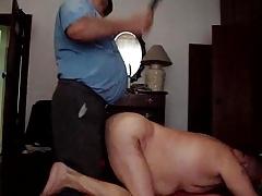 Fat mature men fucking
