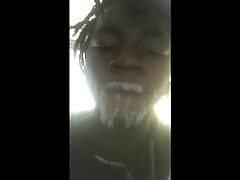 New- My Spit video 10 this is extreme so do not watch.