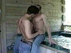 Cock Suckers By Jacuzzi