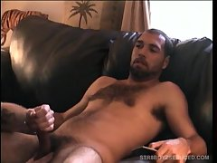 Straight Boy Cums On My Tongue
