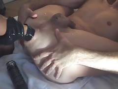 Fisting HD Sex Clips