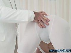 Mormons ass fucked bare