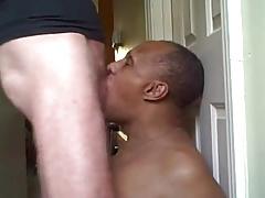 Throatfucking Training 1