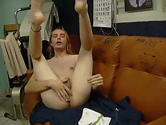 fingering showing my ass very gay