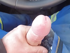 Cuming at work